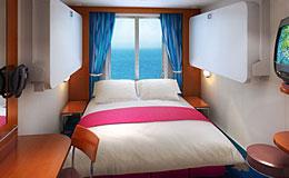 海景标准客房