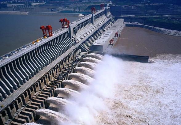 安徽水利中标10亿工程_现在三峡的水利工程_长江水利长江工程建设局