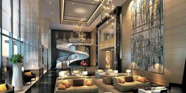 2016年度国内卓越酒店设计