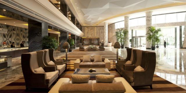 2016年度国内商务酒店