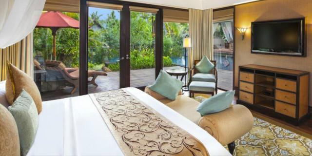2016年度海外度假酒店