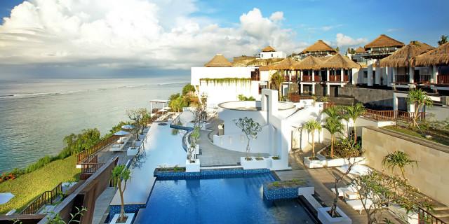 2016年度海外卓越酒店设施