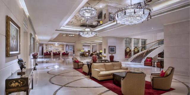 2016年度海外奢华酒店