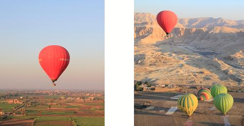 埃及熱氣球爆炸19死9港人恐遇难... - 健康之路 - 走向健康之路
