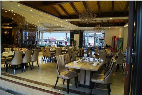 三亚·亚龙湾·海角九号餐厅·海鲜盛宴2人套餐-携程