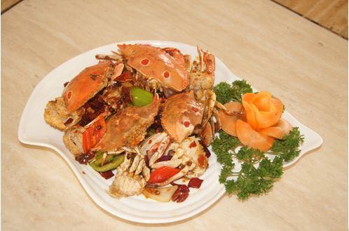 号餐厅61海鲜盛宴4-6人