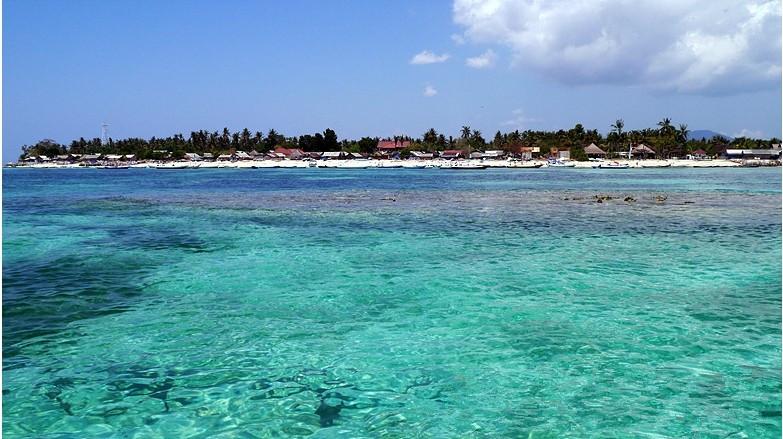 印度尼西亚巴厘岛 乌布5日4晚半自助游·阿勇河漂流 蓝梦岛海洋俱乐部