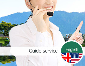 Beijing 1-Day English Guide Service (8h)