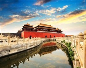 [1-Day Tour] Forbidden City, Temple of Heaven & Summer Palace (Group, no-shopping)