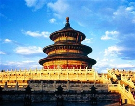 [1-Day Tour] Tian'anmen Square, Forbidden City, Temple of Heaven & Summer Palace (Private)