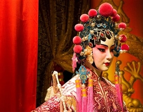 [Evening Tour] Beijing Opera Show (Group, no-shopping, with hotel transfer)