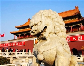[1-Day Tour] Tian'anmen Square, Forbidden City & Mutianyu Great Wall (Group)