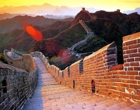 [1-Day Tour] Summer Palace & Badaling Great Wall (Group)