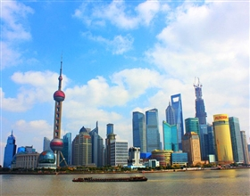 【Visa Exclusive】Shanghai City Highlight Day Tour (Group)