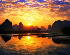 [1-Day Tour] Guilin–Yangshuo Li River Cruise (Private)