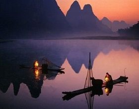 [4-Day Tour] Classic Guilin & Yangshuo (Private, 4-star)
