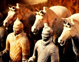 [3-Day Tour] Terracotta Warriors & Hua Shan (Private)