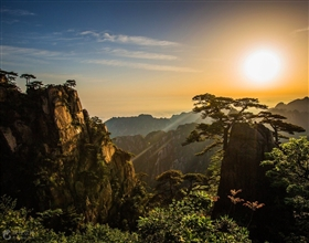 [3-Day Tour] Leisure Huang Shan & Hongcun (Private)