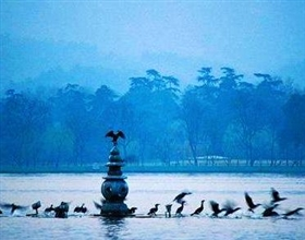 [4-Day Tour] Classic Hangzhou & Huang Shan (Private)