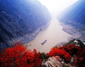 [4-Day Tour] Yangtze Gold Cruise (Downstream, with private airport transfer)