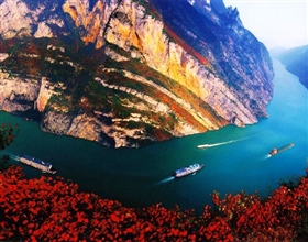 [5-Day Tour] Yangtze Gold Cruise Tour (Upstream, with private airport transfer)