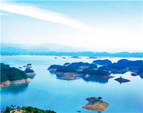 [3-Day Tour] Hangzhou & Qiandao Lake (Private)