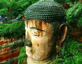2-Day Leshan Buddha & Emei Shan Tour (Depart Chengdu, 4-Star, Private)