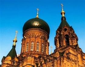 [4-Day Tour] Harbin & Yabuli Snow Town Tour (Private, 4-star)