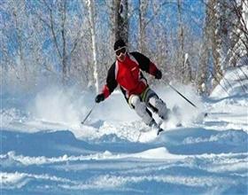 [2-Day Tour] Yabuli Snow Town (Private, 4-star)