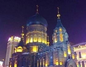 [1-Day Tour] Harbin Ice & Snow Festival (Private)