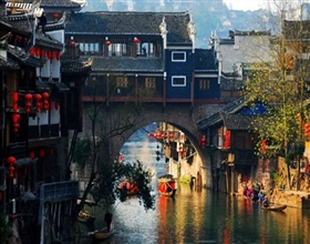 [5-Day Tour] Zhangjiajie & Phoenix Town (Private)
