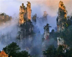 [4-Day Tour] Classic Zhangjiajie (Private)