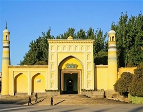 [5-Day Tour] Turpan & Urumqi (Private, 4-star)