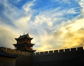 [5-Day Tour] Turpan-Dunhuang-Jiayuguan (Private, 4-star)