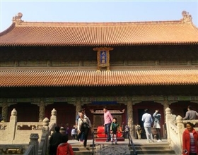 [1-Day Tour] Qufu Confucius Experience (Private, includes lunch)