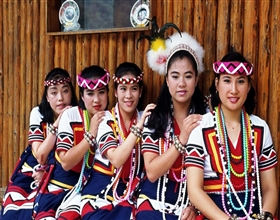 [Half-Day Tour] Folk Arts Experience (Group)