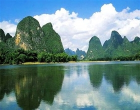 [6-Day Tour] Guilin-Longsheng-Sanjiang-Yangshuo (Private, 4-star)