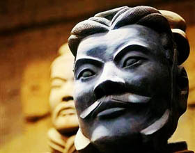 [Half-Day Tour] Terracotta Warriors & Qinshihuang Tomb (Group)