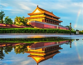 [8-Day Tour] China Golden Triangle: Beijing-Xi'an-Shanghai (Group, 5-star)