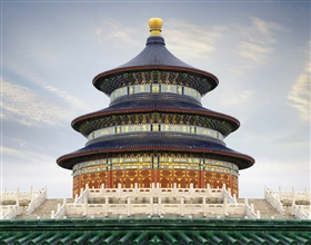 [3-Day Tour] Classic Beijing Package (Group, with private airport transfer)