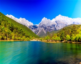 [3-Day Tour] Lijiang, Tiger Leaping Gorge & Impression Lijiang (Private, 4-star)