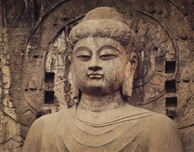 [1-Day Tour] Longmen Grottoes & Shaolin Temple with round-trip bullet train (Private, depart Xi'an, no-shopping, includes lunch)<br>[Visa Exclusive 2017]