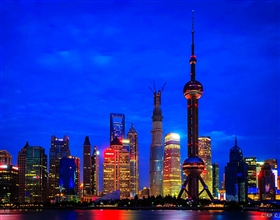 13-Day Imperial China & Yangtze River: Beijing-Xi'an-Guilin-Shanghai (5-Star, Small Group)