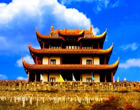 [1-Day Tour] Changsha City Highlights (Private)