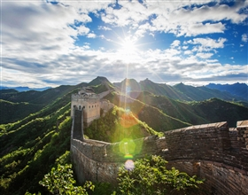 [1-Day Tour] Jinshanling Great Wall (Private, no-shopping)