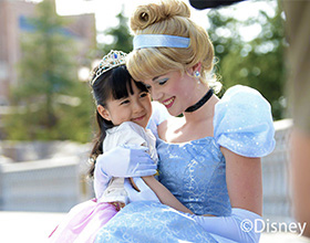 Tiket 1-Hari Shanghai Disneyland (Standar)