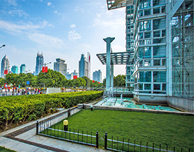 Shanghai City Day Tour (Group)