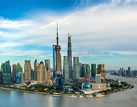 [Half-Day Tour] Shanghai City Highlights (Group)
