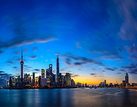 [Evening Tour] Shanghai City Highlights & Huangpu River Cruise (Group, no-shopping)