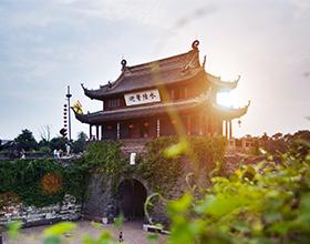 [1-Day Tour] Suzhou Classical Garden & Zhouzhuang Watertown (Group, depart Shanghai)
